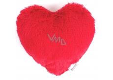 Albi Warm heart red 21 x 20 cm
