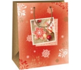 Ditipo Gift paper bag picture 26,4 x 13,6 x 32,7 cm DAB 2267917