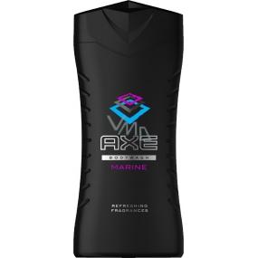 Ax Marine shower gel for men 250 ml