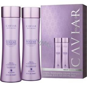 Alterna Caviar Volume Duo šampon pro objem 250 ml + kondicionér 250 ml, dárková sada