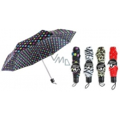 RSW Mini color umbrella with pattern 1 piece