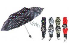 Umbrella Mini Color with Pattern 2649