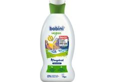 Bobini Vegan Baby Bath Foam 330 ml