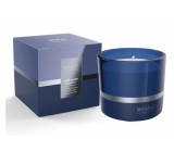 Millefiori Milano Sleek Elegance Cold Water Scented candle burns up to 60 hours 180 g