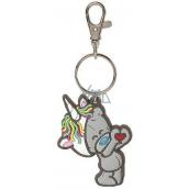 Me to You PVC Unicorn Keychain 6 cm
