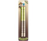 Nekupto Hobby Wooden Pencils Best gardener 2 pieces