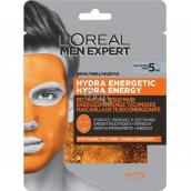 Loreal Paris Men Expert Hydra Energy moisturizing and energizing face mask for men 30 g