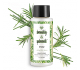 Love Beauty & Planet Rosemary and Vetiver Detoxifying cleansing conditioner for normal to oily hair 400 ml