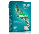 Radox Stress Relief stress relief relaxing bath salt 400 g