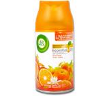Air Wick FreshMatic Essential Oils Anti-tobacco - Anti-tobacco automatic freshener refill 250 ml