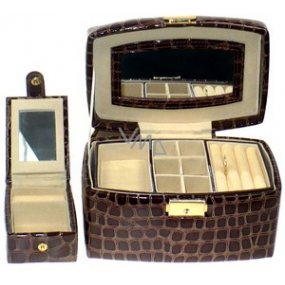Body Collection Cosmetic jewelry case small 1 piece