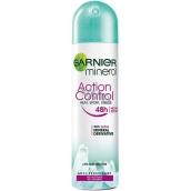 Garnier Mineral Action Control 48h antiperspitant deodorant sprej pro ženy 150 ml