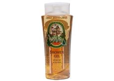 Bohemia Gifts & Cosmetics Beer Spa Pivní extrakt sprchový gel 250 ml
