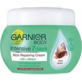 Garnier Intensive 7 days ultra-regenerating body balm with shea butter 300 ml