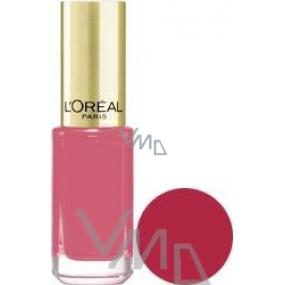 Loreal Paris Color Riche Le Vernis nail polish 209 Ingenuous Rose 5 ml