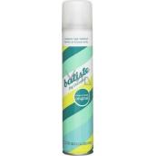 Batiste Clean & Classic Original 200 ml dry shampoo for all hair types