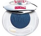 Pupa Vamp! Compact Eyeshadow Eyeshadow 303 Petrol 2.5 g