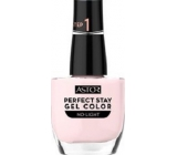 Astor Perfect Stay Gel Color gel nail polish 025 Refined 12 ml