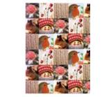 Ditipo Vánoční balicí papír typ 8 100 x 70 cm 2039913 2 kusy