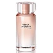 Karl Lagerfeld Fleur de Pecher parfémovaná voda pro ženy 100 ml Tester