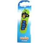 Nekupto Mole's Adventure Mole pendant named Fifth