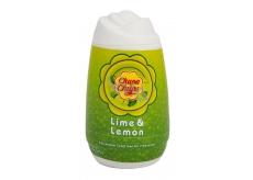 ChupaChups Lime & Lemon fragrant home gel 227 g