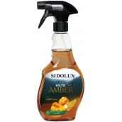 Sidolux Universal Baltic Amber Home Cleaner 500ml Sprayer