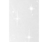 Ditipo Cellophane in a white star roll 250 x 70 cm