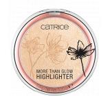 Catrice More Than Glow Highlighter Brightener 030 Beyond Golden Glow 5.9 g