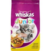 Whiskey Junior with chicken 300 g