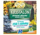Agro Kristalon Ornamental woody plant universal fertilizer 0.5 kg for 250 l of watering