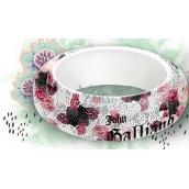 John Galliano Parlez Moi d Amour Bracelet 35mm