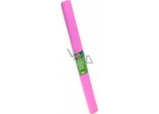 Koh-i-Noor krepový papír č.03/9755 růžový 50 x 200 cm