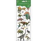 Room Decor Dinosaur Stickers 4 eggs 34.5 x 12.5 cm