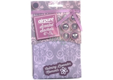 Airpure Scented Sachets Lavender Moments Scented Bag 1 piece