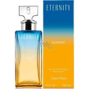 Calvin Klein Eternity Summer for Women 2017 parfémovaná voda 100 ml