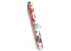 Albi Ballpoint Pen 1 Butterflies 13.5 cm