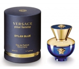 Versace Dylan Blue pour Femme EdP 50 ml Women's scent water