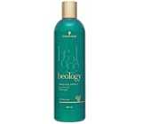 Beoga Smoothing Regenerating Shampoo Shampoo for Curly Hair, Without Sulfates with Sea Extract Extract and Seaweed Extract 400 ml