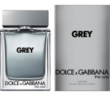 Dolce & Gabbana The One Gray for Men Eau de Toilette 30 ml