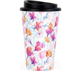 Albi Design travel mug Watercolor 350 ml