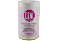 Ozal Carlsbad foot bath with natural extracts and salicylate 250 g