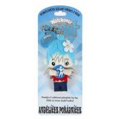Albi Guardian Angel - Angel orderly pendant 8.5 cm