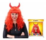 Devil's wig