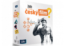 Albi Do you know Czech film? board game recommended age 12+