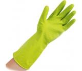 Vulkan Niké Soft & Sensitive Rubber Gloves M 1 pair