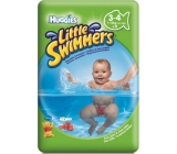 Huggies Little Swimmers 3-4 disposable water diapers 7-15 kg 12 pieces
