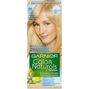 Garnier Color Naturals Créme hair color 102 Ice rainbow ultrablond