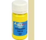 Art e Miss Universal acrylic water-based paint 12 ivory 40 g