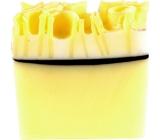 Bomb Cosmetics Lemon Meringue Natural Glycerine Soap 100 g